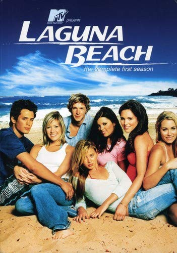 Laguna Beach: The Complete First Season [DVD] [Import]
