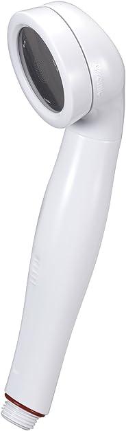 アラミック 節水シャワープロ 日本製 ホワイト 長さ23.5cm ST-A3BA
