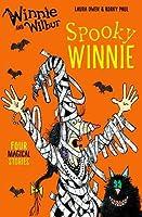 Winnie and Wilbur: Spooky Winnie (Winnie & Wilbur)