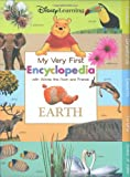 My Very First Encyclopedia with Winnie the Pooh and Friends