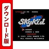スカイキッド [3DSで遊べるファミリーコンピュータソフト][オンラインコード]