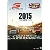 V8 Supercars: 2015 Bathurst 1000 Complete Race - Collector's Edition