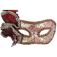 仮装小道具ハロウィーンマスクハロウィンコスチュームマスクヴェネツィアパレスマスク