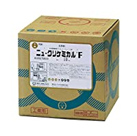 イチネンTASCO TA915KA-1 アルミフィン洗浄剤10kg