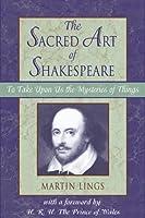 Sacred Art of Shakespeare