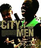 シティ・オブ・メン[Blu-ray/ブルーレイ]