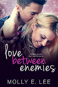 Love Between Enemies (Grad Night) by [Lee, Molly E.]