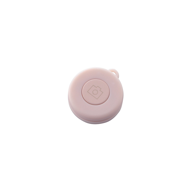 エレコム Bluetooth自撮リリモコン/ピンクP-SRBPN1個