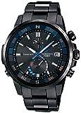 [カシオ]CASIO 腕時計 オシアナス カシャロ 電波ソーラー 方位計搭載 OCW-P1000B-1AJF メンズ