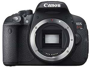 Canon デジタル一眼レフカメラ EOS Kiss X7i ボディー KISSX7I-BODY