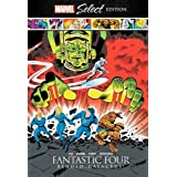 Fantastic Four: Behold?Galactus! Marvel Select Edition
