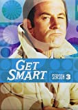 Get Smart: Seasons 3&4 [DVD] [Import]