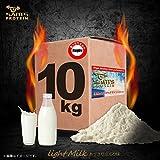 SAM'S(サムズ)ラグビーホエイプロテインあっさりミルク味/10kg約300回分
