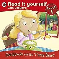 Read It Yourself Level 1 Goldilocks And The Three Bears