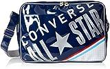 CONVERSE スポーツ [コンバース] ショルダーバッグ エナメルショルダー Mサイズ C1612053