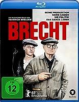Brecht. Blu-Ray: Deutsch