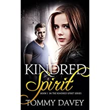 Kindred Spirit: A Paranormal Teen Romance Thriller (English Edition)