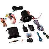 Avital 5305L 2-Way LCD Remote Start with Security