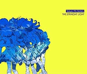 THE STRAIGHT LIGHT <初回限定盤(3CD +DVD)>