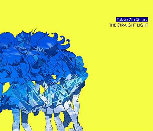 THE STRAIGHT LIGHT <初回限定盤(3CD +DVD)>