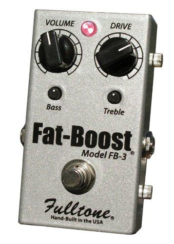 Fulltone Fat-Boost 3