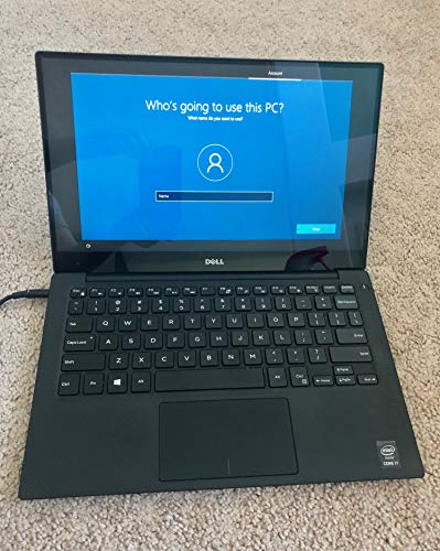 2015 Newest Model Dell XPS13 T...