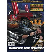 East Coast Ryders: King of the Street 5