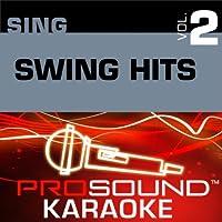 Sing Swing Hits Vol. 2 [KARAOKE]