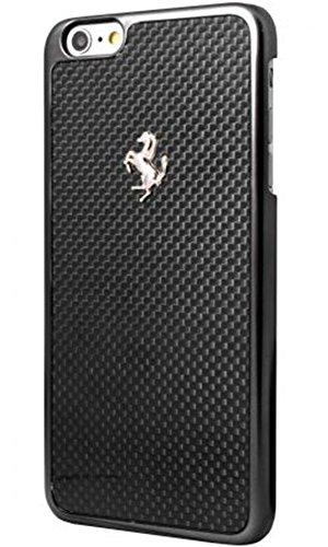 FERRARI フェラーリ iPhone6専用 カーボンケー...