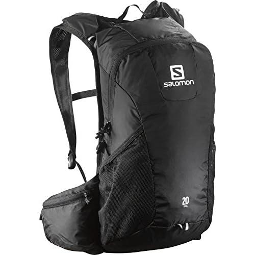 [サロモン] バックパック TRAIL 20 L37998000 BLACK