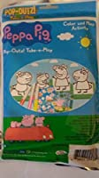 Peppa Pig Color and Play Activity [並行輸入品]