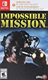 Impossible Mission (輸入版:北米) – Switch