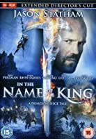 In the Name of the King [DVD] [Import]