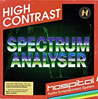 Spectrum Analyser/Some Things [12 inch Analog]