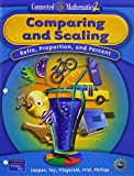Connected Mathematics Camparing And Scaling