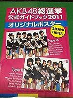冒険価格 AKB48 オリジナルポスター TypeB。