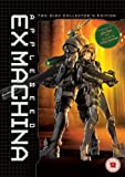 Applespeed - Ex-Machina [Import anglais]