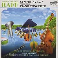 Raff: Symphony No.9im Sommer