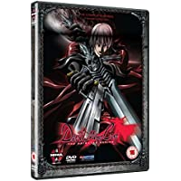 デビルメイクライ コンプリート DVD-BOX (全12話, 296分) Devil May Cry アニメ