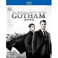 GOTHAM/ゴッサム 4thシーズン ブルーレイ コンプリート・ボックス