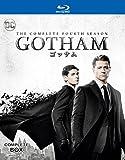 GOTHAM/ゴッサム<フォース・シーズン> ブルーレイ コンプリート・ボックス[Blu-ray]