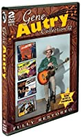 Gene Autry Movie Collection 12 [DVD] [Import]