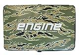 エンジン(ENGINE) マルチクッション グリーンカモ