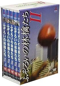 ふぞろいの林檎たちII DVD-BOX 5巻セット