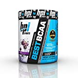 Best BCAA Bpis - BPI Sports Best BCAA Powder, Grape, 10.58 Ounce Review