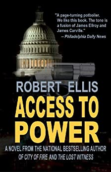 Access to Power by [Ellis, Robert]
