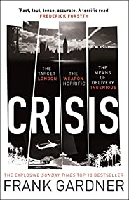Crisis: the action-packed Sunday Times No. 1 bestseller