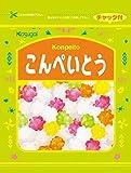 春日井製菓 こんぺいとう 140g×12袋