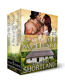 Irish Pride Box Set by [Shortland, Kemberlee]