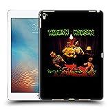 オフィシャルMarilyn Manson Portrait Of An American Family アルバムカバー ハードバックケース Apple iPad Pro 9.7